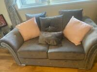Two and three seater for sale
