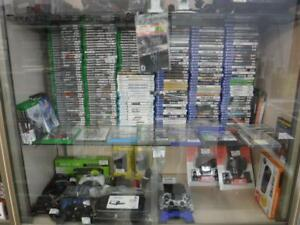 Video Games! Every console from Atari to Xbox - We Buy and Sell New/Vintage Video Games at Cash Pawn!