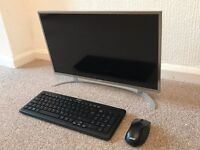 Acer Aspire C22 - Core i3 - All in one desktop PC
