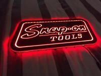 SNAP-ON SIGN (NEON)