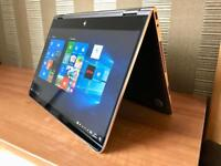 HP SPECTRE X360 15-BL000NA, CORE i7, 8gb RAM, 512gb SSD, 15.6'' 4K, TOUCHSCREEN 2-in-1 LAPTOP, MINT