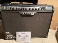 Line 6 Spider III 150w Guitar Amp