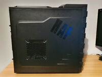 Gaming PC - VR Ready (GTX 1080, 32GB RAM, i7-7700k quad-core OC CPU)