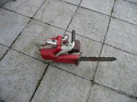 stihl /sthil 07 petrol chainsaw vintage