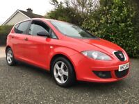Seat altea 1.9 tdi one owner super condition trade in considered cookstown