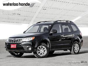 2011 Subaru Forester 2.5 X Limited Package Sold Pending Deliv...