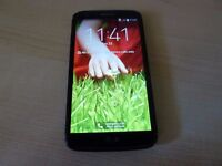LG G2 MOBILE PHONE WITH SMALL PROBLEM