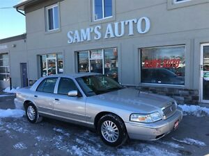 2006 Mercury Grand Marquis LSE CERTIFIED & E-TESTED