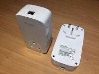 TP-Link 1200 Mbps Powerline Network Adaptors