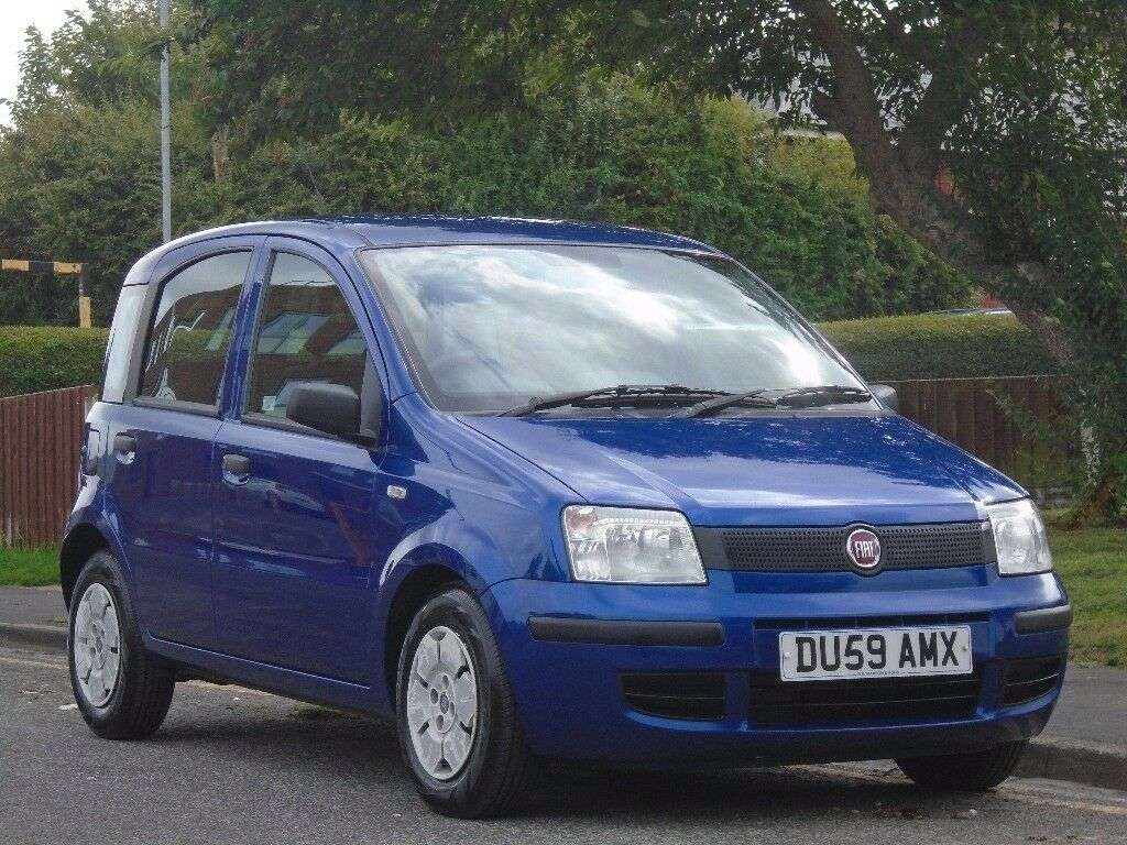 Fiat Panda 1 1 Eco Active Eco 5dr 163 1 399 P X Welcome 1lady