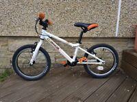"Carrera Cosmos Kids' Bike - 16"""