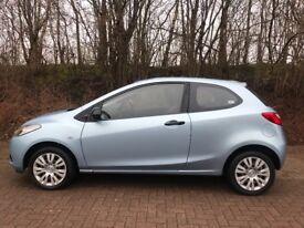 Mazda 2 TS 1.3 petrol low milage