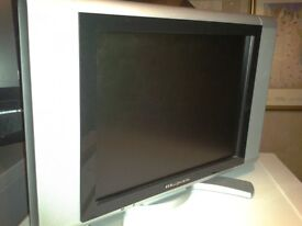 """Wharfedale LCD1510A TV 15"""" Television with remote"""