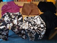 Ladies Clothes Bundle - Some Brand New all great names , M&S , Per Una ... mainly sizes 8-10-12