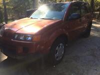 2003 Saturn VUE...AS IS-Trades Welcome