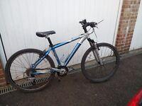 Ladies Trek 4500 aluminium frame bike **REDUCED**