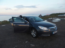 Vauxhall Insignia 2011 for sale