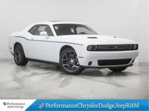 2017 Dodge Challenger SXT Plus * 20 Wheels * Sunroof * Nav
