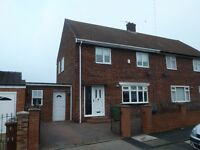 RARE! STUNNING! 3 Bed Semi Detached House, Pennywell, Sunderland - Padgate Road, SR4 0HQ - IMMAC!