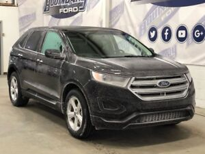2018 Ford Edge SE 100A 2.0L EcoBoost