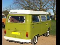 VW Camper van T2 West Falia