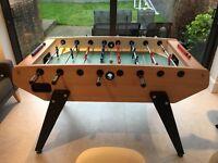 Garlando football table g5000