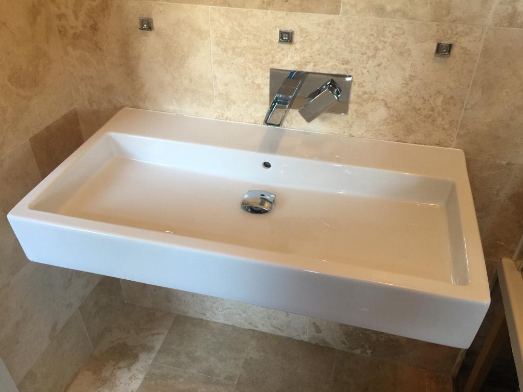 Radiator Voor Toilet : Bathroom goods for sale sink shower screen radiator toilet in