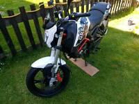 125cc learner