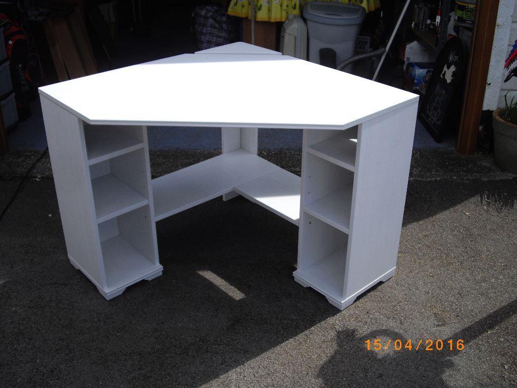 Ikea Brusali Corner Desk In Blandford Forum Dorset