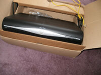 2 SKY BOXES, BOXED AS NEW, £15 FOR BOTH BOXES