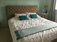 Superkingsize bed