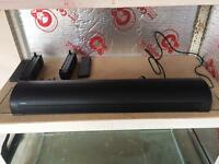 Flubal Aquarium lighting system