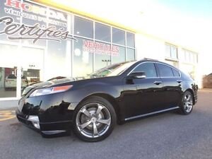 2010 Acura TL w/Technology Package+kit de jupe *impeccable*