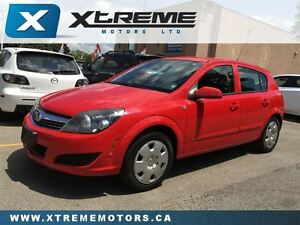 2009 Saturn Astra XE