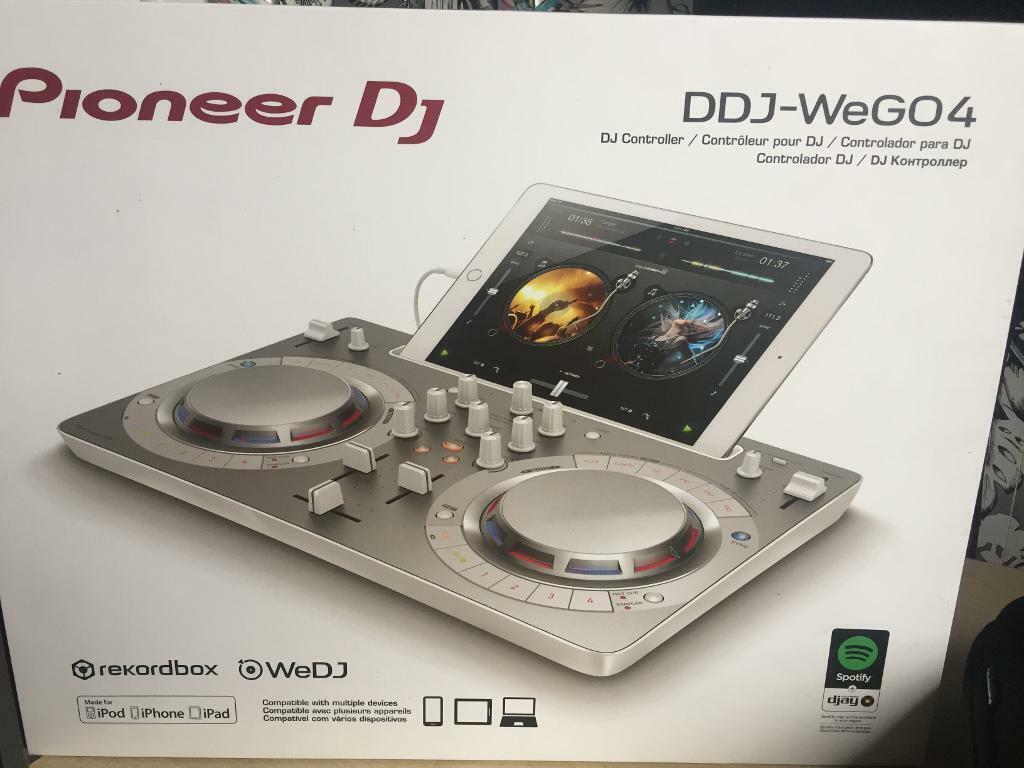 Pioneer ddjWeGo4 as new unwanted gift | in Ripley, Derbyshire | Gumtree