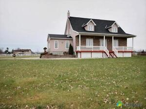 $479,500 - Acreage / Hobby Farm / Ranch for sale in Wendover