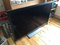 """Samsung 63"""" Plasma 3D HDTV"""