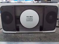 Alba CD Player CX400 *See Description