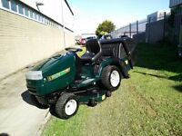 Hayter Ride On - Outstanding Condition, 2nd Hand Lawnmower, Full Serviced