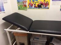 Used GP Couch / Massage Couch