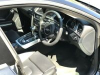Audi A5 3.0 S line 2012 63.500 milage
