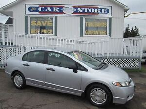2010 Honda Civic DX-G YEA AUTOMATIC!! YES A/C!! YES CRUISE!! PW