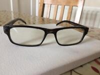 Glasses found in Aberfeldy