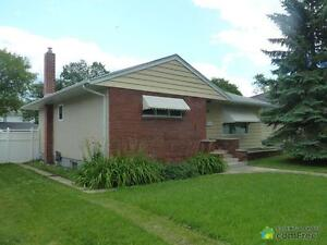 $279,000 - Bungalow for sale in Sir John Franklin