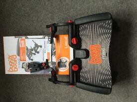 Lascal maxi buggy board plus adaptors