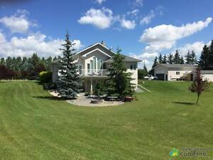 $899,900 - Acreage / Hobby Farm / Ranch in Parkland County Edmonton Edmonton Area image 4