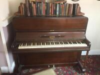 Kosse London piano - Made by geo James and sons Loughborough 🚚DELIVERY AVAILABLE 🚚
