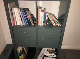 New- Ikea storage unit
