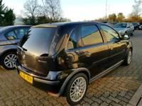 Vauxhall Corsa SXI + spares or repairs.