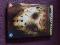 Friday The 13th Extended Cut (Rating 18)